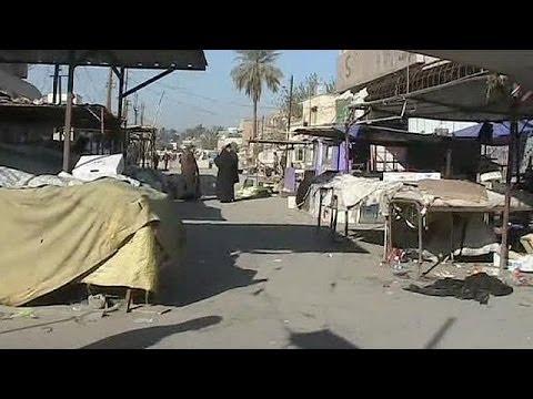 Ιράκ: Αιματηρές βομβιστικές επιθέσεις σε χριστιανικές γειτονιές