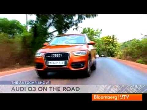 New Audi Q3 review by Autocar India