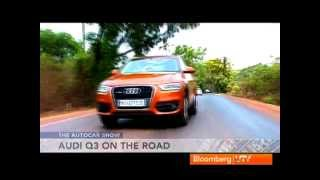 2012 Audi Q3 | Comprehensive Review | Autocar India