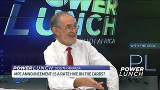 MPC announcement: Is a rate hike on the cards? - ABNDIGITAL