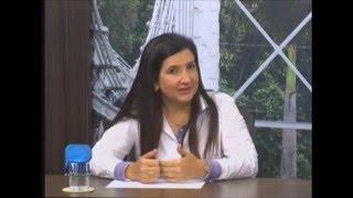 Dra. Rose Marques e o Dr. Paulo Bonavides falam sobre saúde bucal no Painel Regional