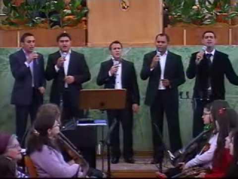 Fratii de la Toflea - Zideste in mine (Vreau sa-ti cant )