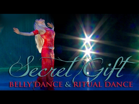 Secret Gift - Belly Dance & Ritual Dance for Beginners with Neon