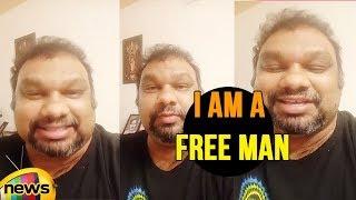 I am a Free Man And No One Can Arrest Me, Says Kathi Mahesh | Mango News - MANGONEWS