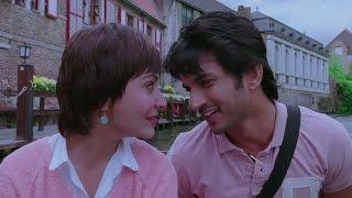 'Char Kadam' song from PK: Sushant & Anushka's Romance - IANSINDIA