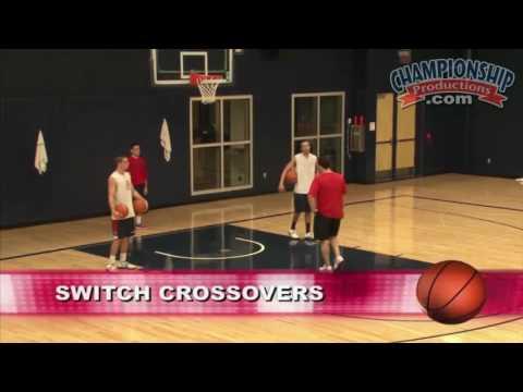 BasketballCoach.com Presents: 35 Best Ball Handling Drills