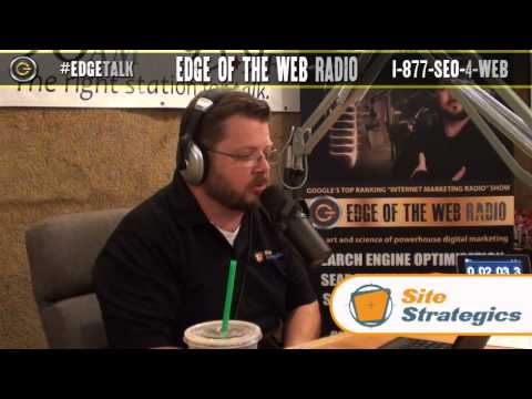 Internal Linking Best Practices | Edge of the Web Radio