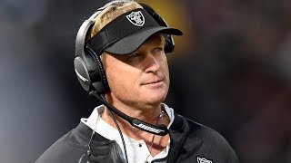 Is Cindy Gruden Worth More Than The 7th-Round Pick Jon Gruden Traded Her For? - THEONION