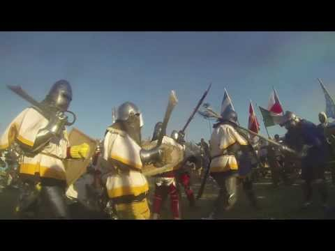 Battle of nations GoPro edit by Sharukhan clan