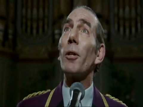 Brassed Off. A short tribute to Pete Postlethwaite.