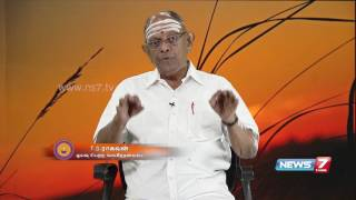 "Andrada Aanmigam 16-06-2016 ""Grab your opportunities, face challenges to gain victory"" – NEWS 7 TAMIL Show"