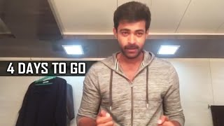 Varun Tej Excitement About Chiranjeevi 150th Movie First Look | 4 Days To Go | TFPC - TFPC