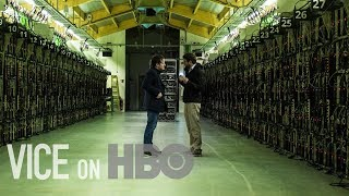 New Kids On The Blockchain, VICE on HBO Season 6, (Preview) - VICENEWS