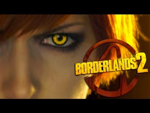 Borderlands 2 - Doomsday Trailer -kKVf5feSMEg
