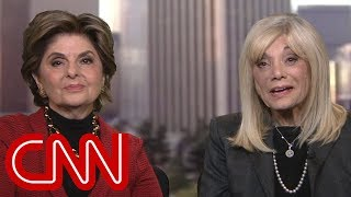 Les Moonves accuser: There was no one we could go to - CNN