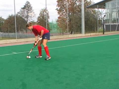 England Hockey: Passing Tips