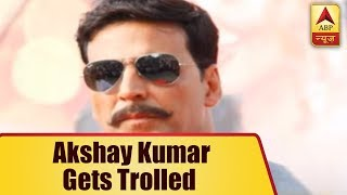 Mumbai Live: Akshay Kumar gets trolled for deleting six year old tweet on fuel price hike - ABPNEWSTV