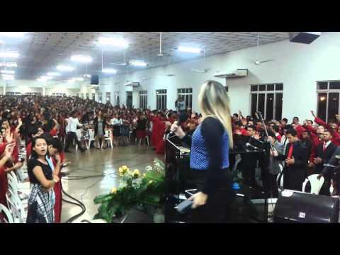 DEBORA RODRIGUES - MUITA LIBERAÇÃO DE MILAGRES EM BACABAL