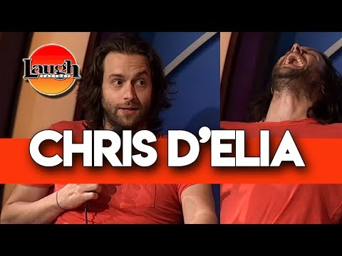 The Kevin Nealon Show - Chris D'Elia