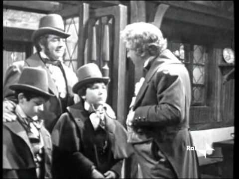Le avventure di Nicola Nickleby (1958) 1x6