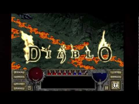 Diablo Retrospective