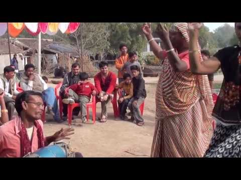 It happens only in India - Hijra Dance