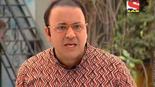 Taarak Mehta Ka Ooltah Chashmah - Episode 1356 - 7th March 2014 - SABTV