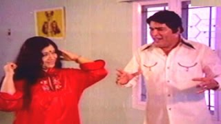 Gopalarao Gari Ammayi Movie Comedy Scenes    Rao Gopalarao Feels Like Young - NAVVULATV