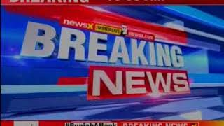 Two maoists dead during Encounter in Dhanora, Mahasashtra - NEWSXLIVE