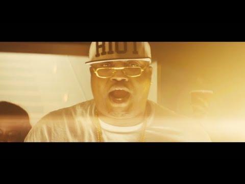 E-40 ft. Lil Jon - Ripped (Music Video)