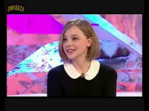 Chloe Grace Moretz funny moments mix 1/4