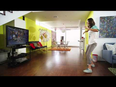 Dance Central 2 - Dance 2gether - Party