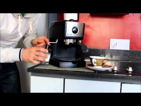 DeLonghi EC155 Review Best Coffee Maker