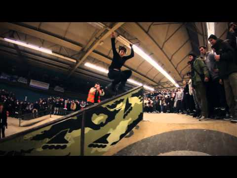 Second Official Be-Mag Winterclash 2012 Edit by Alexander Stock