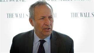 Larry Summers: Chinese Global Leadership With Openness Is Inconceivable - WSJDIGITALNETWORK