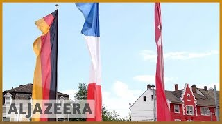 🇩🇪 Germany may tighten border with France, Switzerland | Al Jazeera English - ALJAZEERAENGLISH