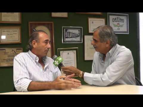 Programa  Voz do Planalto-Entrevista com o empresário Jorge Petribu (PARTE 2)
