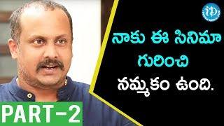 Veedevadu Movie Director Tatineni Satya Exclusive Interview Part #2 || Talking Movies With iDream - IDREAMMOVIES