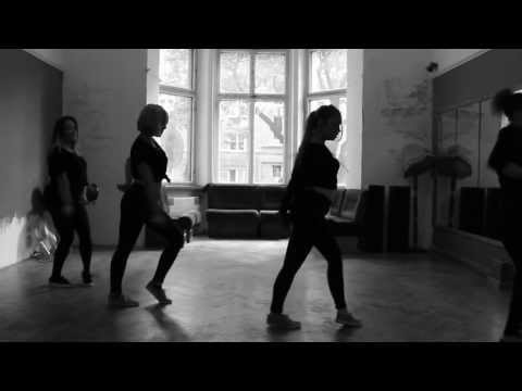 Lady Marmalade choreography by Sunday Lasotka Pussey