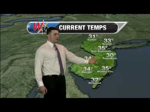 Wednesday, January 28, 2015 Afternoon Forecast