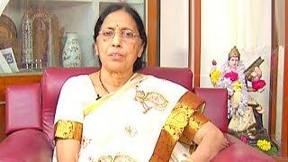Telugu Novel writer Yaddanapudi Sulochana Rani Passes Away   CVR NEWS - CVRNEWSOFFICIAL