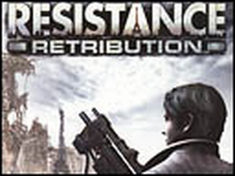 Classic Game Room HD - RESISTANCE RETRIBUTION for PSP review