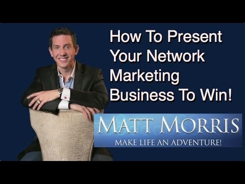 Must Do Network Marketing Tips To Make