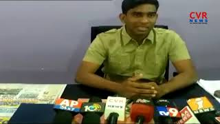 Visakha Police alerts to Visakha Agency Due to Threat of Maoists | CVR NEWS - CVRNEWSOFFICIAL