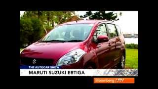 2012 Maruti Ertiga | Comprehensive Review