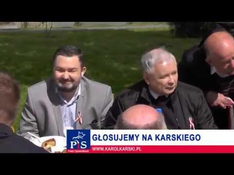 Spot Karola Karskiego