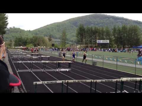 Providence High School Boys' 4x800m NCHSAA 4A West Region Championships