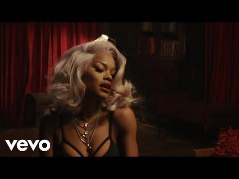 Teyana Taylor - Teyana Taylor Feat. Yo Gotti & Pusha T