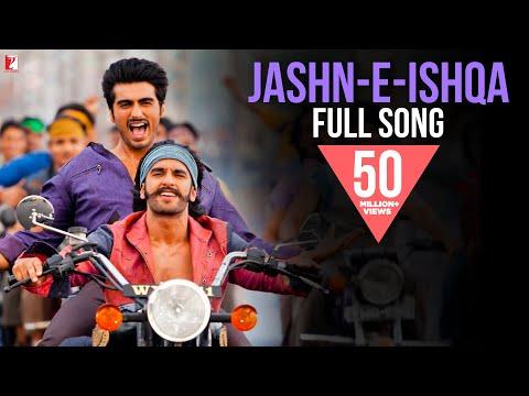 Jashn-e-Ishqa - Full  Song | Gunday | Ranveer | Arjun Kapoor | Priyanka | Javed Ali | Shadab Faridi - روايات تيوب -YouTube DownLoader