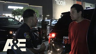 Live PD: Dude, Where's My Car (Season 3) | A&E - AETV